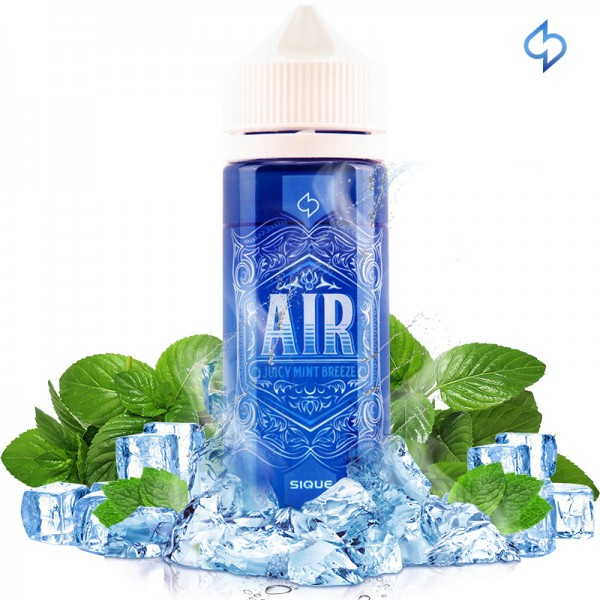 Sique Berlin Air 100ml+