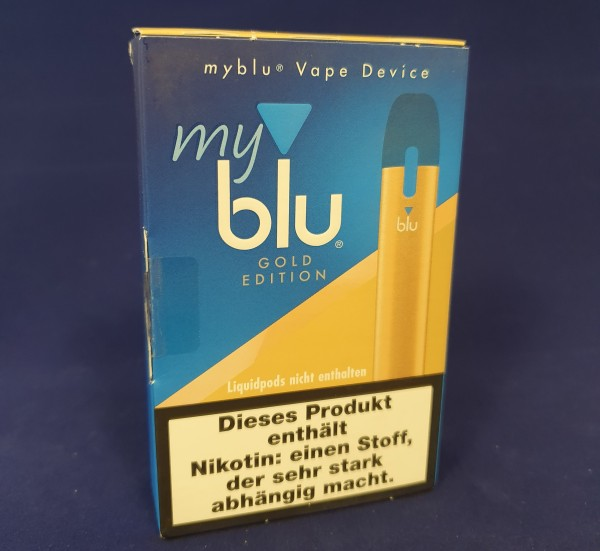 MYblu Drykit Farbe / Color