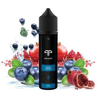 Professor Puff Blueberry Pomegranate