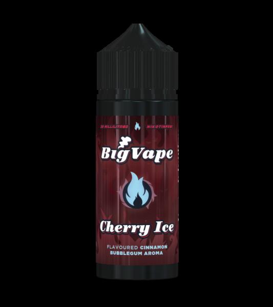 Big Vape Cherry Ice