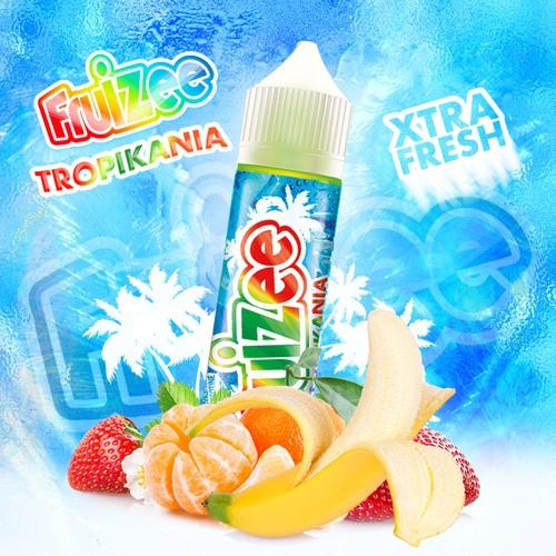 Fruizee Tropikana Xtra Fresh 50ml+