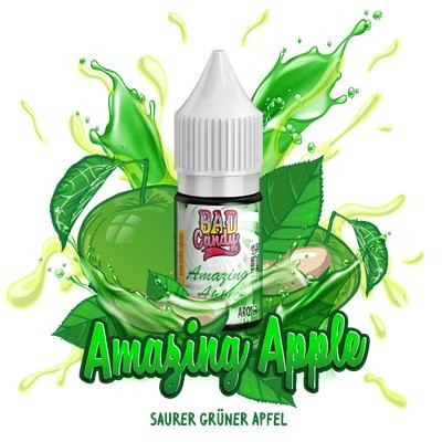 Bad Candy - Aroma Amazing Apple 10ml