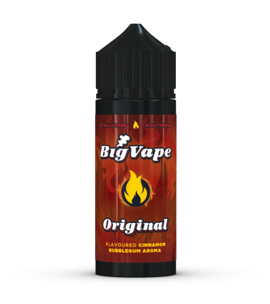 Big Vape Original