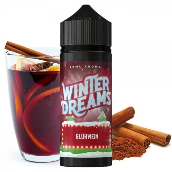 Winter Dreams Glühwein