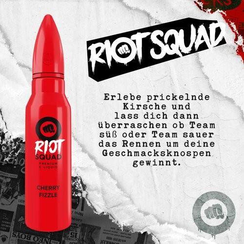 Riot Squad Fizzy Cherry