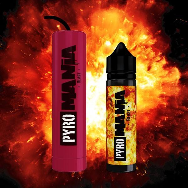 Pyromania Aroma Blast