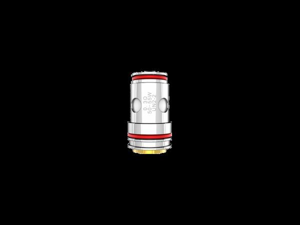 Uwell Crown 5 Coils (4er Pack)