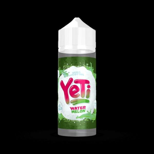 Yeti Watermelon 100ml+