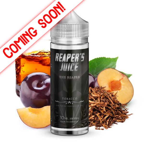 Kapkas Flava - Reapers Juice - The Reaper 30ml