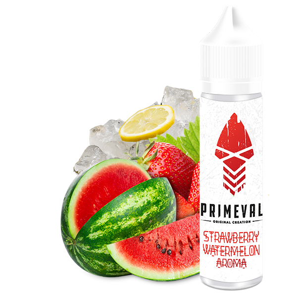 Primeval Strawberry Watermelon