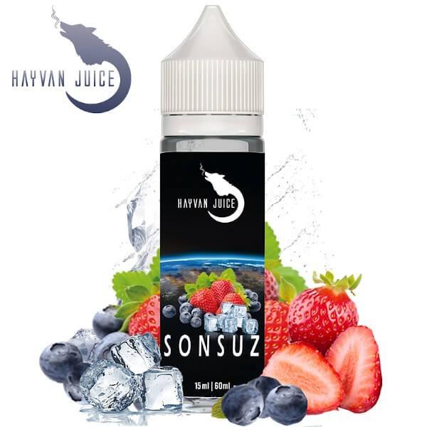 Hayvan Juice Sonsuz