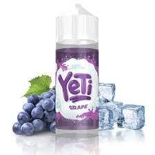 Yeti Grape 100ml+