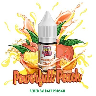 Bad Candy - Aroma Powerfull Peach 10ml