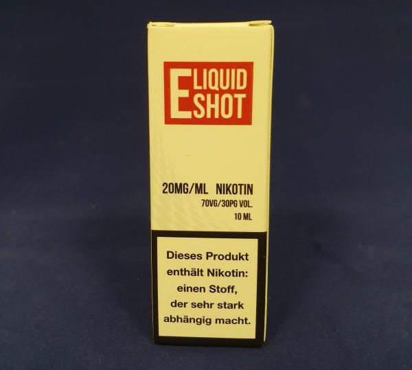 70/30 Nikotin Shot 20mg