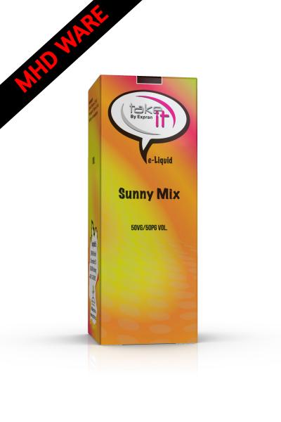 Take It Sunny Mix