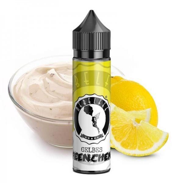 Nebelfees Zitronen Feenchen