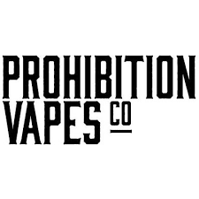Prohibition Vapes