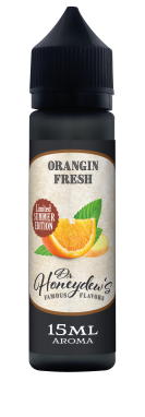 Dr Honeydews Orangin Fresh